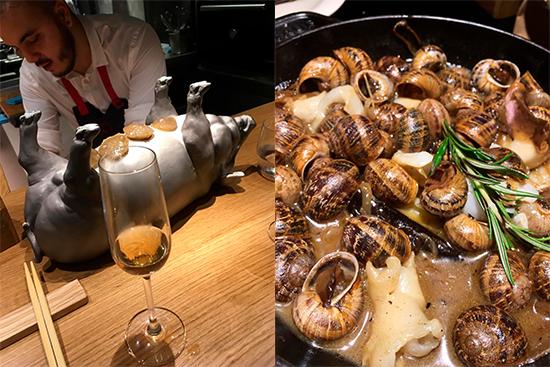 Los mejores restaurantes de barcelona de 2016 passeig de - Restaurantes passeig de gracia ...