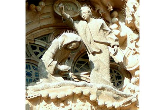 31 Rincones artísticos navideños en Barcelona