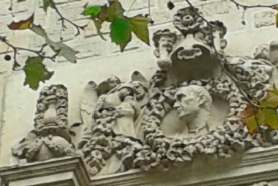 61 Rincones artísticos navideños en Barcelona