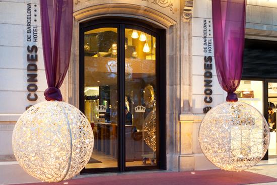 navidad-hotel-condes-de-barcelona