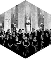 El Magnificat de Bach en Barcelona