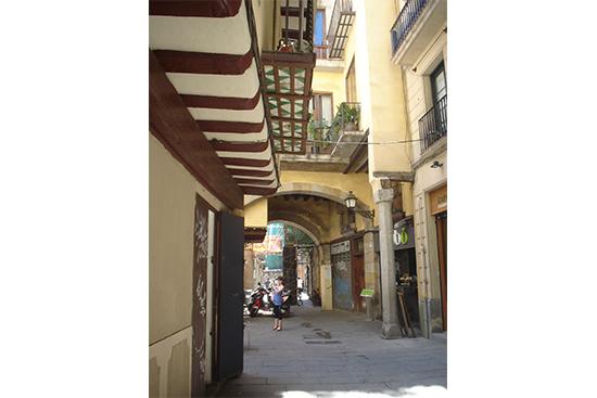 6 Ciutat Vella: de vieja colonia romana a epicentro turístico