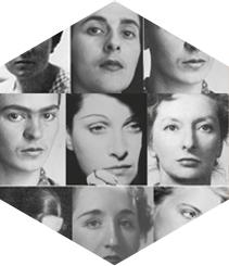 """""""Mujeres surrealistas"""""""