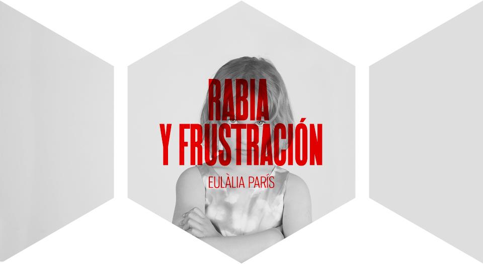 RABIA-FRUSTRACION