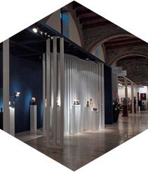 Arte moderno y antiguo juntos en FAMA