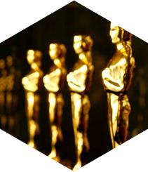 ¿Arte o marketing? ¿Qué pesa más en la entrega de un Oscar?