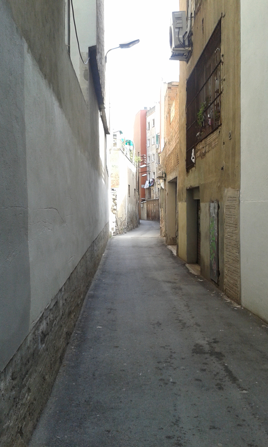 7 Montjuïc, montaña querida y maldita