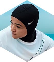 Nike lanza un hijab deportivo (pero no son los primeros)