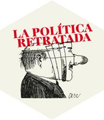 Dibujo y humor, las claves para entender la España de los últimos 40 años