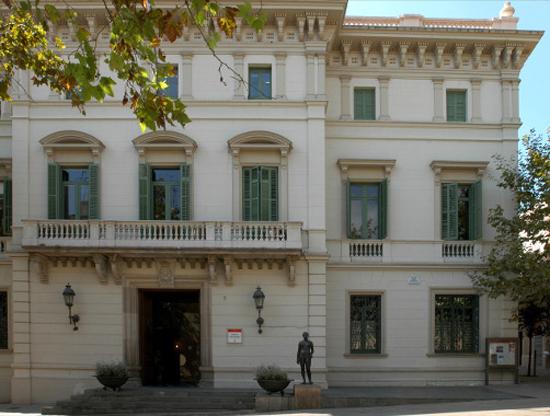 4 Sarrià Sant Gervasi, el distrito del ciudadano reposado