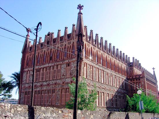 6 Sarrià Sant Gervasi, el distrito del ciudadano reposado