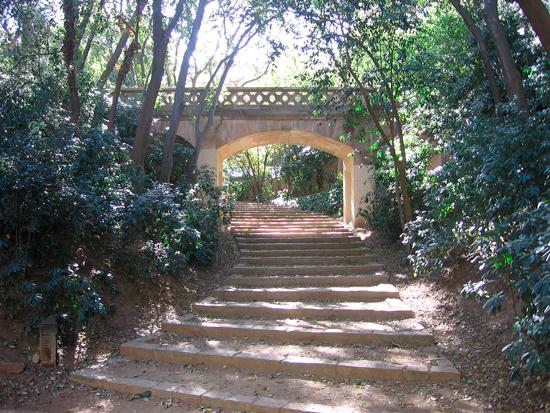 9 Sarrià Sant Gervasi, el distrito del ciudadano reposado