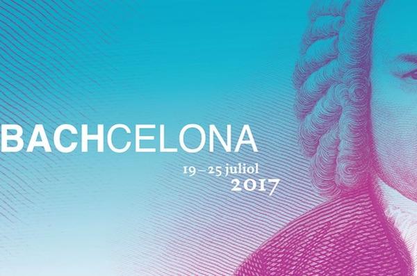 BACHcelona acercará la figura del maestro barroco a la ciudad | Passeig de Gràcia