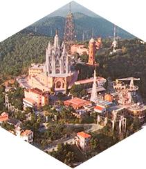 Sarrià Sant Gervasi, el distrito del ciudadano reposado