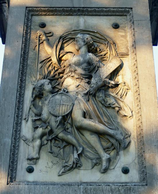 7 A López y López, el monumento y el libro de su cuñado
