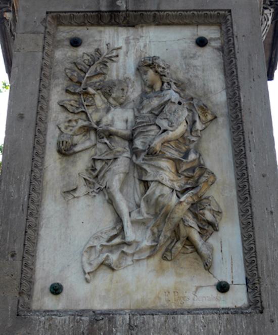 8 A López y López, el monumento y el libro de su cuñado