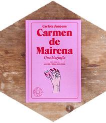 Carmen de Mairena tiene al fin una biografía