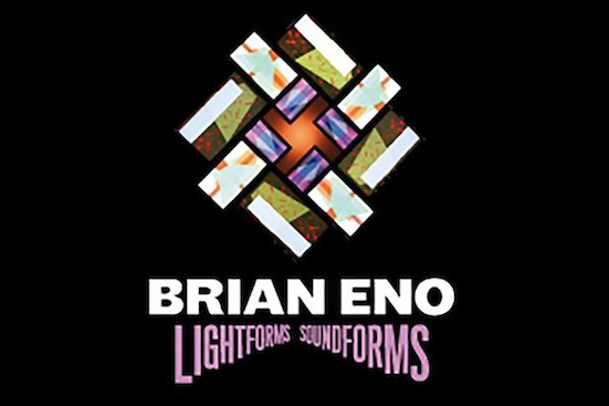 brian eno paseo de gracia Sónar presents Björk and Brian Enos new exhibitions