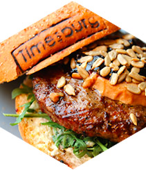 Las mejores hamburguesas gourmet de Barcelona