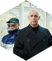 5 motivos por los que el show de Pet Shop Boys en Cruïlla será el concierto del verano