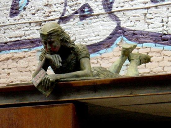 10 Un recorrido por los distintos barrios de Gràcia