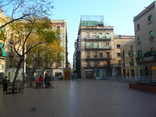 11 Un recorrido por los distintos barrios de Gràcia
