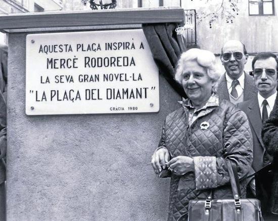 6 Un recorrido por los distintos barrios de Gràcia