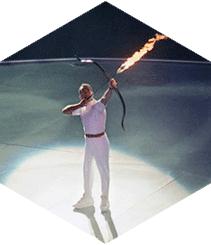 La historia de amor de Barcelona con los Juegos Olímpicos