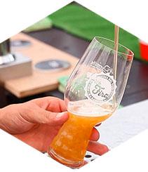 Vuelve La Fira de Cerveses del Poblenou, con 48 cervecerías y más de 200 variedades
