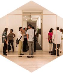 Art Nou volverá a llenar Barcelona de arte emergente