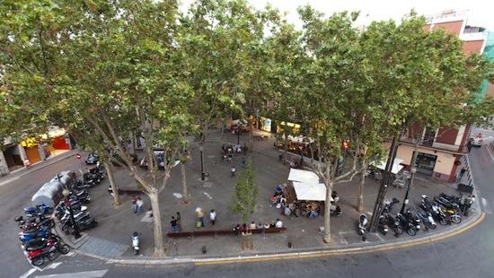 10 Un recorrido por los barrios de Horta Guinardó
