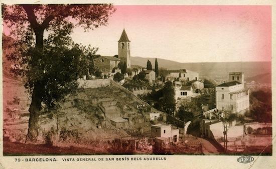 18 Un recorrido por los barrios de Horta Guinardó