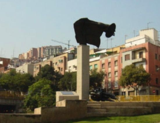7 Un recorrido por los barrios de Horta Guinardó