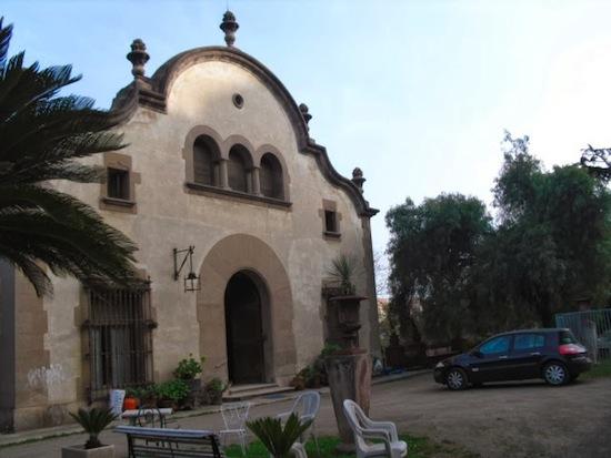 9 Un recorrido por los barrios de Horta Guinardó