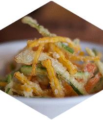 Palo Alto Market propone una gastronómica vuelta al mundo