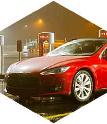 Tesla abrirá su concesionario en Barcelona en las próximas semanas