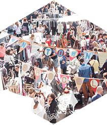 Downtown Market vuelve al Maremagnum con lo último en moda y tendencias