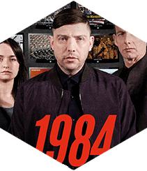 """Versus Teatre traerá su visión épica y distópica de """"1984″"""