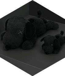 La colección KAWS x Snoopy llega mañana a Uniqlo