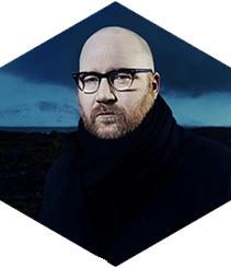 Jóhann Jóhannsson actuará en L'Auditori