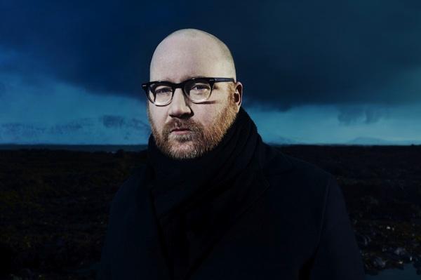 Jóhann Jóhannsson actuará en L'Auditori | Passeig de Gràcia