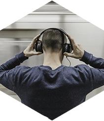 El noble arte de escuchar…