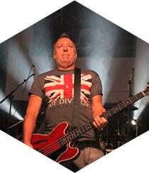 Peter Hook repasará los grandes éxitos de New Order y Joy Division en Apolo