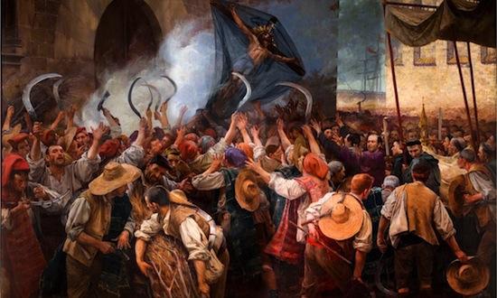 6 De viaje (por el tiempo) a la Generalitat histórica (1359 1714)