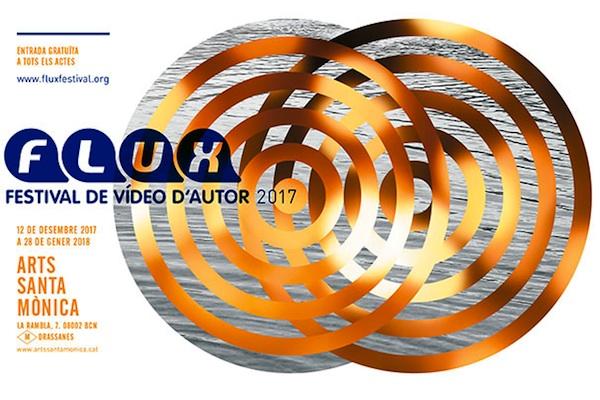 FLUX celebra la video creación barcelonesa en su duodécima edición | Passeig de Gràcia