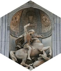 De viaje (por el tiempo) a la Generalitat histórica (1359-1714)