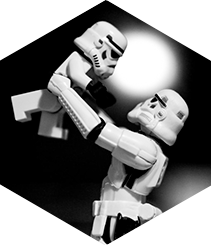"""Un ensayo trata de descifrar el mundo a través de """"Star Wars"""""""