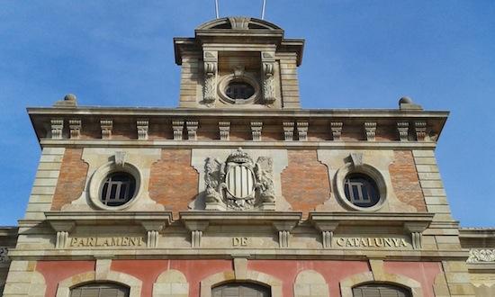 11 Parlament de Catalunya, de ciudadela militar a epicentro democrático