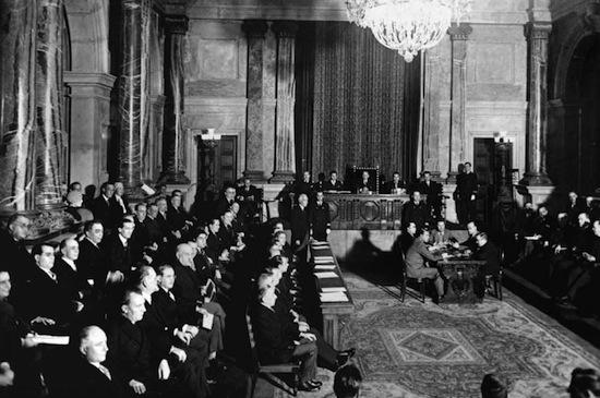 8 Parlament de Catalunya, de ciudadela militar a epicentro democrático