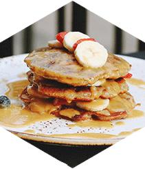 Cómete los desayunos del mundo en la nueva edición de Eat Street